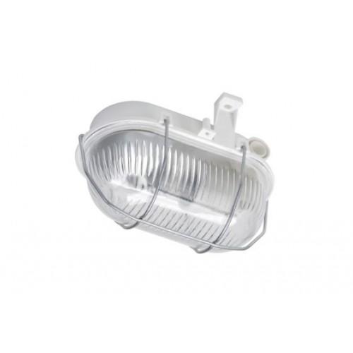 Настінно-потолочний  світильник OVAL LED 3